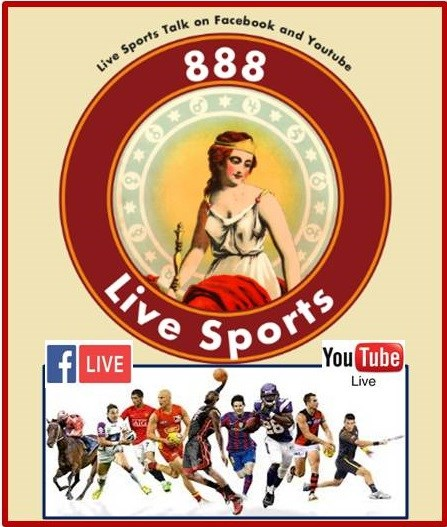 Live sports talk show host wanted for 888 Lucky Beer